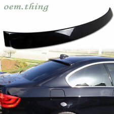 STOCK USA PAINTED #668 BMW E92 3-SERIES COUPE A TYPE WINDOW ROOF SPOILER WING