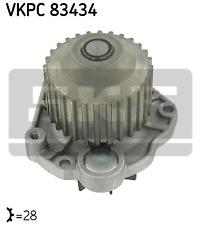 Wasserpumpe - SKF VKPC 83434