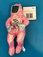 "Original 1997 1st Issue 8/"" Intel Pentium II Bunny People Doll BLUE clear label"