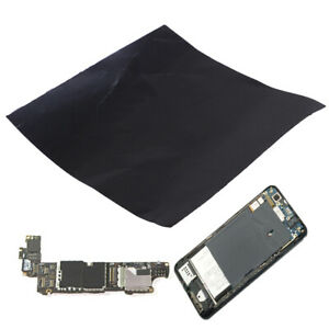 High Conductivity Thermal Pad CPU Heatsink Cooling Synthetic Graphite Piece