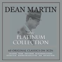 Dean Martin PLATINUM COLLECTION Best Of 60 Classic Songs ESSENTIAL New 3 CD