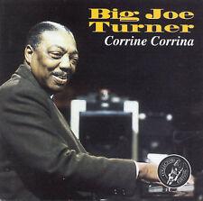 New: Turner, Big Joe: Corrine Corrina Import Audio CD