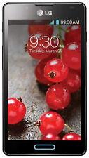 LG  Optimus L7 II P710 - 4GB - Schwarz (Ohne Simlock) Smartphone NEU !!