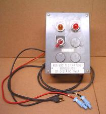 600VDC Test Fixture B50020-234 ST-3 Static Timer