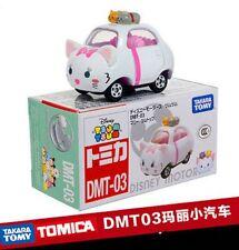 DMT03 Mary Cat Tomica Disney Motors Disney TSUM TSUM Diecast Cars Takara Tomy