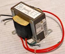 SQUARE D 9070EL2D9 TRANSFORMER, 100VA 2CT24 100W 480V PRIMARY 120V SECONDARY -