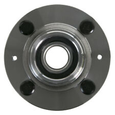 Wheel Bearing and Hub Assembly Rear Moog 541010
