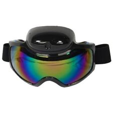 NEW Goggle Hidden Spy Camera with Built in DVR USA Shipping
