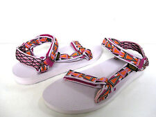 Teva Original Universal Womens Sandals Mashup Orchid US 9 /UK7/EU40