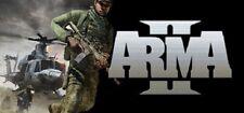 Arma II (2) - STEAM KEY Code - Download - Digital - PC