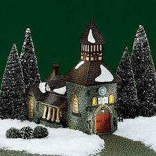 "Department 56 ""The Olde Camden Town Church"" Dickens Village"