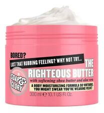 Soap & Glory The Righteous Butter 300 ml skincare and indulgent body care