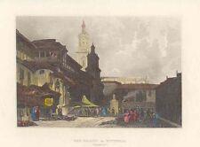 España. Pais Vasco. «Mercado de Vitoria»