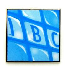 Pin Spilla Olimpiadi Torino 2006 Linked Logos - Tobo IBC