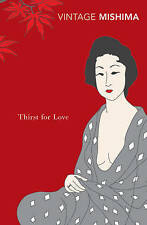 Thirst for Love by Yukio Mishima (Paperback, 2009)