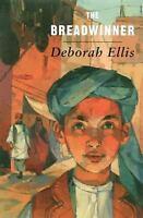 The Breadwinner by Ellis, Deborah