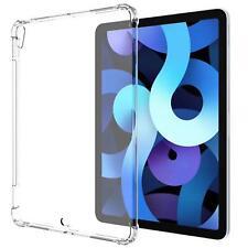 Schutzhülle Für Apple iPad Air 4 10.9 2020 Silikon Hülle Case Tasche Transparent