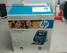 HP Photosmart A826 Digital Photo Inkjet Printer