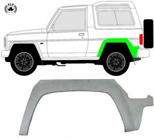 Wheel Thread Repair Mudguard / Left for Daihatsu Feroza Rocky 1988-1999