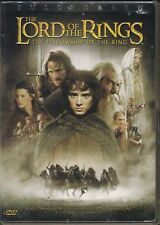 The Lord of the Rings: The Fellowship of the Ring (2-Disc, Full-Screen, DVD)