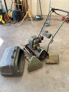 vintage atco lawnmower, Commodore B17