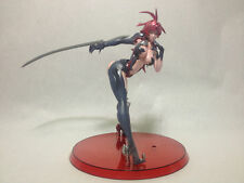 Witch blade Masane Amaha (1/6 scale painted PVC figure) Invocation form GDH