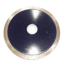 2-pack! 4 inch diamond blades for cutting tiles, porcelain, stone and masonry