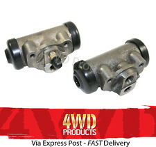 Brake Wheel Cylinder SET - Daihatsu Feroza F300 F310 1.6 HD-E (88-98)