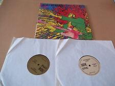 JIMI HENDRIX - LIVE AT THE HOLLYWOOD BOWL 68 RARE LIVE DOUBLE LP NOT TMOQ NM