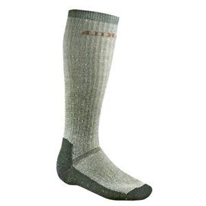 Harkila Expedition Long socks (Grey/Green) Warm Wool Country Hunting Shooting