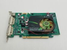 EVGA Nvidia Geforce 9500 GT 1GB DDR2 SDRAM PCI Express x16 Video Card
