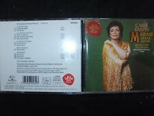 CD MOZART / OPEAR ARIAS / VANESS / HAGER /