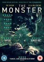 Nuovo The Monster DVD