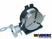 Teilapparat Rundtisch 150 mm horizontal - vertikal Vertex