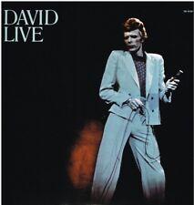 David Bowie : Live At The Tower Philadelphia - LP Vinyl 33 RPM