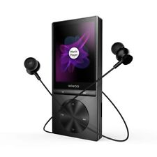 MP3 Player with Bluetooth 16GB Lossless Sound Music Player with FM Radio / Video