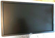 """Dell E2414Ht DVI/VGA 1080p Widescreen 24"""" LED LCD Monitor Black GREAT UNIT!!!"""