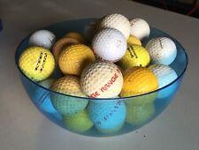 Lot Piques Et 42 Balles De Golf Plusieurs Marques Différentes