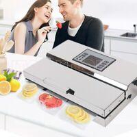 Household Ues Semi-commercial Vacuum Sealer Packaging Machine Food Preservation