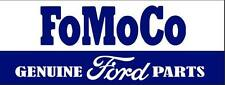 FORD Motor Company Large FOMO Parts Car Auto Garage Shop Vinyl Banner Sign Art