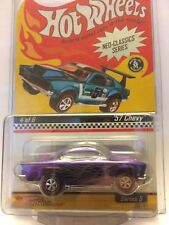 HOT WHEELS NEO CLASSICS 1957 CHEVY