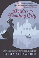 Death in the Floating City by Tasha Alexander (Paperback, 2016)