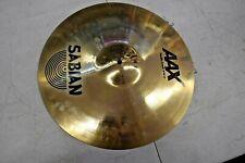 """Sabian Aax 18"""" Studio Crash Cymbal"""