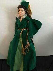 Gone With The Wind Collector Doll