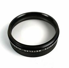 LEICA LEITZ WETZLAR ELPRO VIIb CLOSE UP LENS, MADE IN GERMANY,  NEW 16534