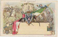 LEGIONE TERRITORIALE DEI CARABINIERI REALI DI BARI 1903