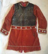 Knights of Malta Soldier Roman Greek Military Halloween Costume