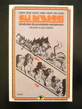 Gli Invasori Parassitologia Borgese Fantascienza Quotidiano Editemme 1981