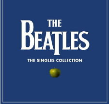 "The Beatles - The Singles Collection Box  - 23 x 7"" VINYL NEU NEW"