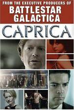 Caprica [DVD] NEW!